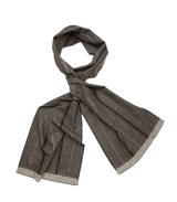 The Trenton Herringbone Scarf