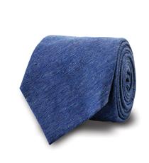 The Redford Denim Tie