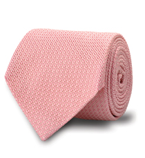 The Pink Witton Tie