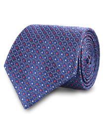 The Blume Silk Tie