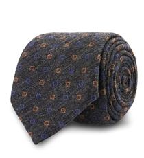 The Grey Yeoman Tie
