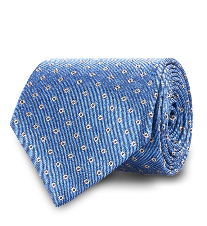 The Hawkes Twill Tie
