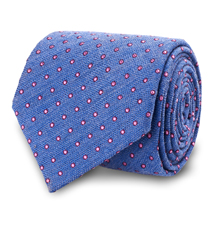 The Light Blue Sinclair Tie