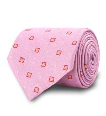 The Lilac Forsyth Tie