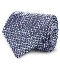 The Sanger Silk Tie