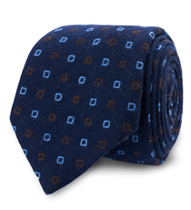The Navy Yeoman Tie