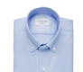 The Blue Oxford Slim Fit shirt