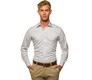 The Atherton 120 Slim Fit modelcrop