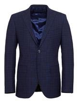 The Birch Gingham Sport Coat