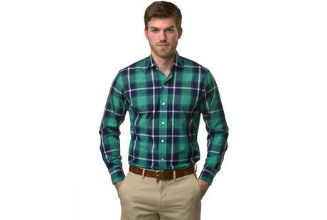 The Green Goshen modelcrop