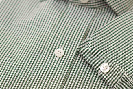 The Green Cross Cutaway singlecuff