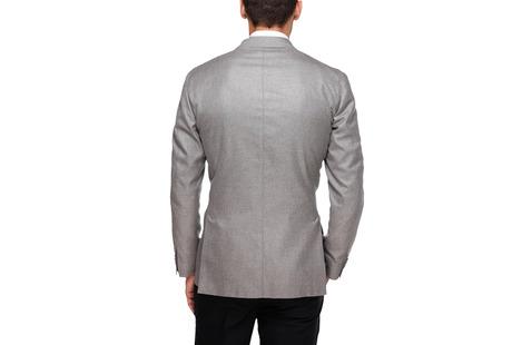 Afton Cashmere Sport Coat