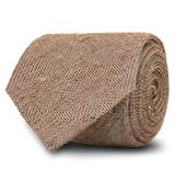 The Brown Dixon Tie
